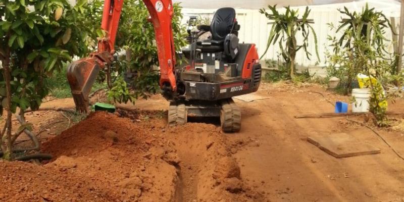 Trench Digging Gawler