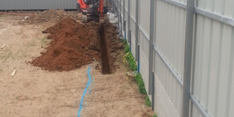 Trench Digging Parafield Gardens
